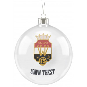 Kerstbal WillemII